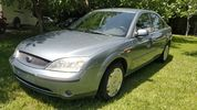 Ford Mondeo TREND 1.8 5DR 125PS