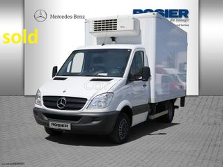 Mercedes-Benz  SPRINTER 516 CDI EURO5