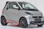 Side Skirts Add-On Smart ForTwo 451 (2007-2014) Apron B Design - € 120 EUR