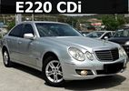 Mercedes-Benz E 220 CDi 170HP AVANTGARDE ΑΡΙΣΤΟ!