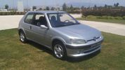 Peugeot 106 QUICKSILVER 1.4 90HP 16V