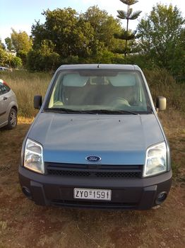 Ford  Transit connect '04 - € 4.990 EUR