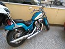 Honda Steed  '97 - 1.500 EUR