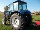 New Holland  ts 100 2wd