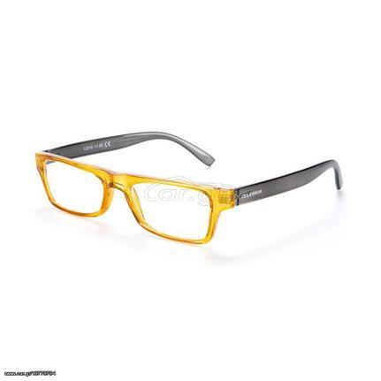 dc28868c44 Doubleice Γυαλιά Πρεσβυωπίας Yellow Grey +3