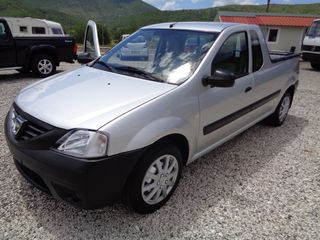 Dacia Logan Pick-Up DIESEL