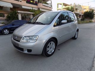 Fiat Idea MULTIJET 1300 TURBO DIESEL
