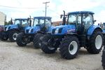 New Holland  Τ6070