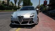 Alfa Romeo Giulietta 1.6 DISTINCTIVE DIESEL NEW