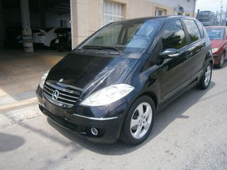 Mercedes-Benz A 150 AVAGARDE αυτοματο