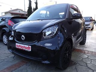 Smart ForTwo  PASSION TURBO AUTOMATIK