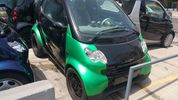Smart ForTwo PURE EDITION