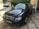 Mercedes-Benz C 200 C230 1800cc 192hp