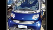 Smart ForTwo PASSION AIRCO ΟΡΟΦΗ ΟΡΓΑΝΑ '02 - 2.800 EUR