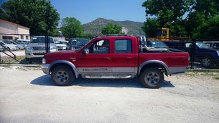 Ford Ranger WILDTRAK DOUBLECAB FULL EXTRA