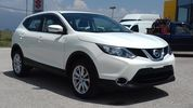 Nissan Qashqai 1.6DCI 130PS 2WD
