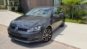Volkswagen Golf 1.4 BLUEMOTION HIGHLINE 140PS