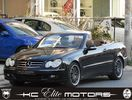 Mercedes-Benz CLK 200 KOMPRESSOR AVANTGARDE