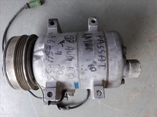 COMPRESSOR AIR CONTDITION AUDΙ Α6-S4-S6/VW PASSAT