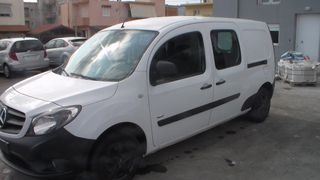 Mercedes-Benz Citan 5 Θεσειο 1,500DIESEL