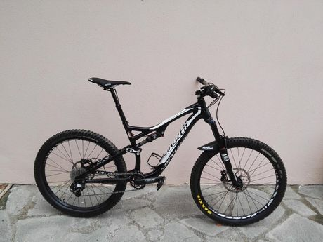 Specialized StumpJumper FSR evo \'15 - € 1.200 EUR - Car.gr