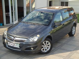 Opel Astra  FACELIFT 1.3 90Ps. SELECTION