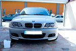 Bmw 318 CI COUPE E46 M-PACK