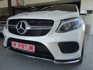 Mercedes-Benz GLE 350 D 4MATIC COUPE AMG