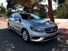 Mercedes-Benz A 200 {AUTOMATIC}, DERMA, DISTRONIC