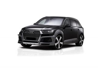 AERODYNAMIC KIT- WIDE BODY KIT ΓΙΑ AUDI Q7 4M S-LINE (ΑΠΟ 06/2015+)!