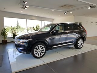 Volvo XC 90 20d 224hp AWD D5 INSCRIPTION