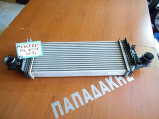 Mercedes M.L W-164 2005-2011 intercooler