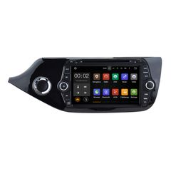 DIGITAL IQ Multimedia OEM / KIA / CEED mod. 2012> / AN7216GP...