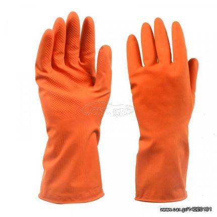 35ba278bd094 Γάντια γενικής χρήσης λάτεξ - Medium - OEM 33580 - € 0 EUR - Car.gr
