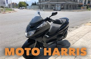 Yamaha YP 400 Majesty ##MOTO HARRIS!!##MAJESTY 400!!