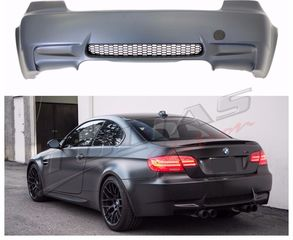 BMW SERIES 3 E92 REAR BUMPER FIT FOR ORIGINAL M3 / ΠΙΣΩ ΠΡΟΦ...