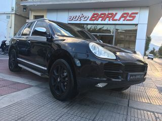 Porsche Cayenne S TIPTRONIC FULL OPTIONS