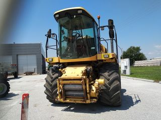 New Holland  FX-58