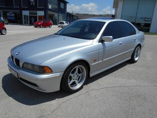 Bmw 520 2,2 170HP-FULL EXTRA!!!
