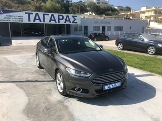 Ford Mondeo 1,5 TURBO 160 PS