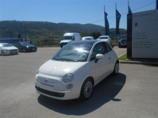 Fiat 500 TWIN AIR AUTOMATIC