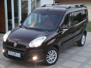 Fiat Doblo 1.6 105Ps.MULTIJET EURO5 7ΘΕΣΗ