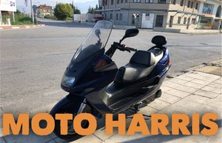 Yamaha Majesty 250 ##MOTO HARRIS!!## MAJESTY 250