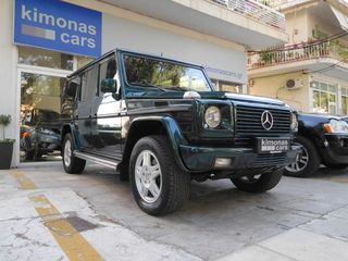 Mercedes-Benz G 400 LONG LUXURY PACKET BTURBO