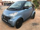 Smart ForTwo # 71PS -eco/MHD #