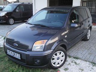 Ford Fusion CROSS FACELIFT 1.4Tdci 75Ps.
