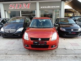 Suzuki Swift  GL 5DOOR 2006 *ΠΡΟΣΦΟΡΑ*