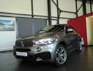 Bmw X6 xDRIVE 40D Μ PACK-NAVI-ADT LED