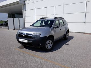 Dacia Duster 4X4 1,5 Diesel 110PS Ambiance