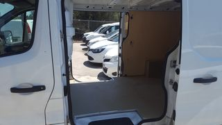 Renault Trafic  2 ΠΛΑΙΝΕΣ. LONG  FULL EXTRA